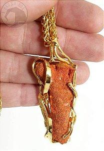 Amuleto - Coral