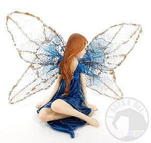Fada do Sonho - Azul