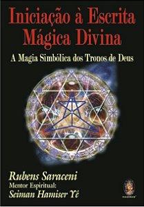 Iniciação a Escrita Mágica Divina