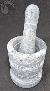 Pilão - Pedra Sabão