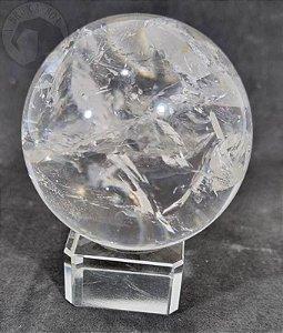 Bola de Cristal - 348g