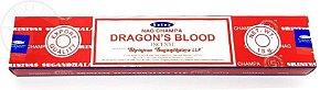 Incenso Dragon's Blood - Nag Champa