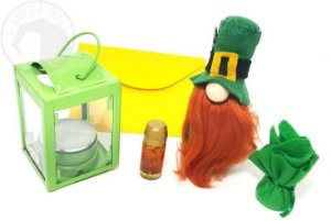 Kit Leprechaun da Riqueza