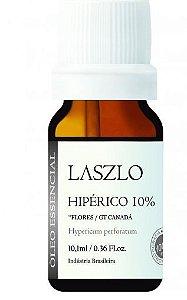 Óleo Essencial - Hipérico (10% Diluído)