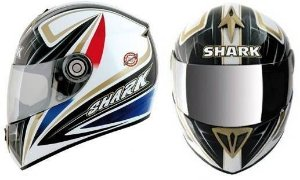 CAPACETE SHARK RSI SG