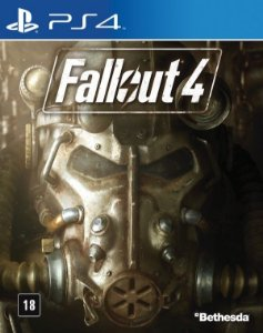 Fallout 4 -PS4
