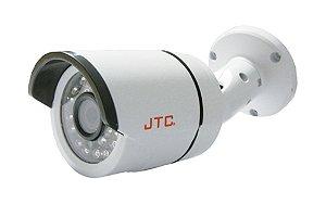 Câmera HDCVI Infravermelho 1.0 Megapixel HD 720p 25 Metros 3.6mm - JTC-CVI510(1.0MP)