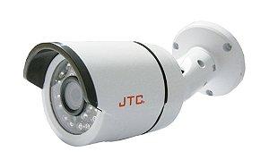 Câmera IP com PoE Infravermelho 1.3 Megapixel HD 960p Onvif 20 Metros 3.6mm - JTC-IP510