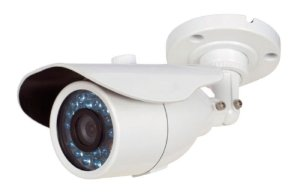 """Câmera Varifocal Infravermelho 1/3"""" 1200 TVLinhas 35 Metros 2.8-12mm IP66 Alta Resolução - JTC 1132V"""