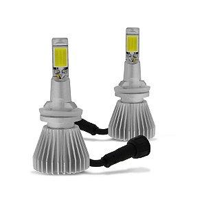 Lâmpada Super Led H27 Branca - Par (2 unidades)