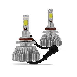 Lâmpada Super Led HB4 Branca - Par (2 unidades)