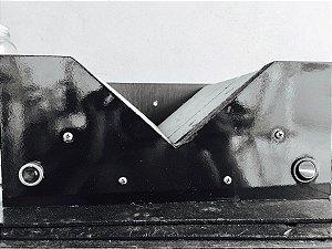 Máquina de Corte + Pasta Fosqueante 100ml Para Gravação Em Vidro
