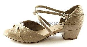 Sandália para Dança de Salão BB3