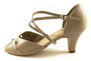 Sandália para Dança de Salão BB5