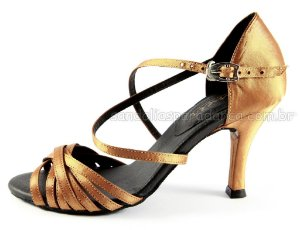 Sandália para Dança de Salão Dcc7