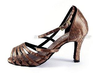 Sandália para Dança de Salão Eam7