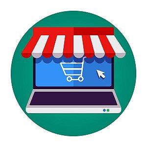 Integração de Loja Virtual ao Site Institucional