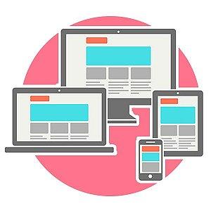 Criação de Site Institucional Mobile Friendly