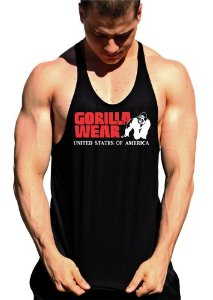 Regata Cavada Gorilla Wear