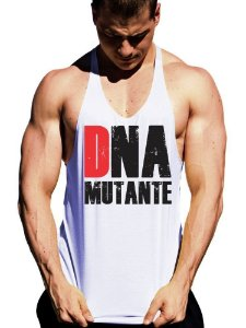 Regata Cavada DNA Mutante
