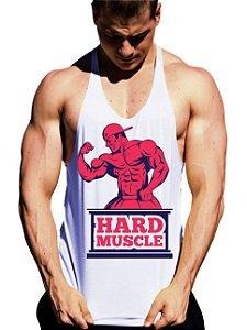 Regata Cavada Hard Muscle