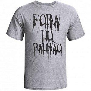 CAMISETA FORA DO PADRÃO