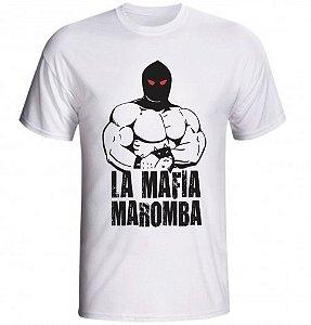 CAMISETA LA MAFIA MAROMBA