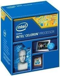 Processador Intel Celeron G1820 2MB 2.7GHz LGA1150