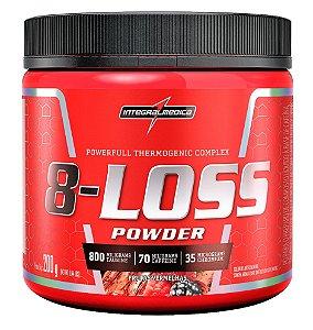 8 Loss Powder 200g - IntegralMédica