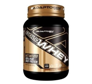 Gold Whey 909g - Adaptogen Science