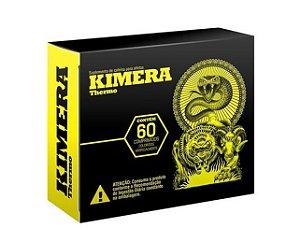 Kimera Thermo (60 Comprimidos) - Iridium Labs