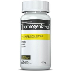 Thermogenize 420 (60 Caps) Inove Nutrition