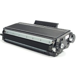 Toner TN650 TN-650 Compativel Brother HL5340 MFC8480 MFC8890 DCP8080 DCP8085