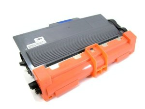 Toner TN720bk TN750bk TN3382bk Black 8K Compativel