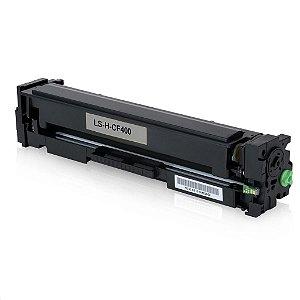 Toner CF400X 201X Preto HP Pro M277 M277DW M252 M252DW Compatível 2.8K