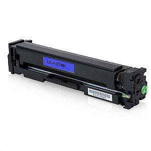 Toner CF401X 201X Azul HP Pro M252DW M277DW M252 M277 2,3K Compativel