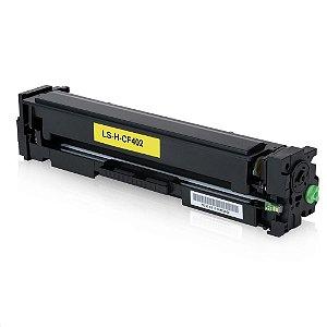 Toner CF402X 201X Amarelo HP M252DW M277DW M252 M277 2,3K Compativel