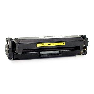 Toner CF412X Compativel Yellow HP M452DN M452DW M452MW M477DN M477DW M477MW 5K
