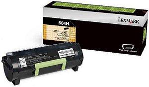 Toner Lexmark 60F4H00 Black 60FBH00 604H Original