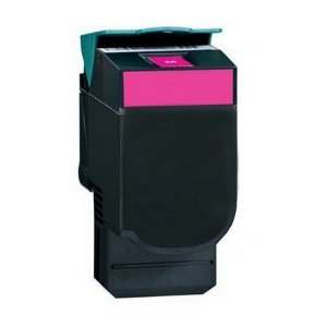Toner C540 Magenta C543 C544 X543 X544 X546 X548 Compatível 2k