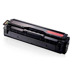 Toner CLT-M504S M504S M504 Compativel Magenta Samsung CLX-4195FW CLX4195 CLP 415 CLP415NW