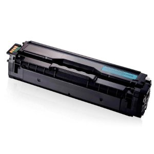 Toner CLT-C504S C504S C504 Compativel Azul Samsung CLX-4195FW CLX4195 CLP 415 CLP415NW