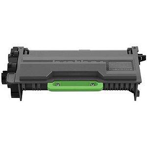 Toner TN850 TN3442 TN-850 TN-3442 Compatível Brother HL-L5102DW  HL-L6202DW 8k