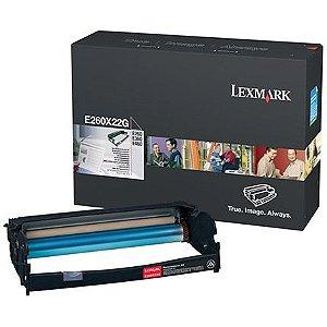 Fotocondutor Lexmark E260X22G E260 E360 E460 X264 X364 X464 Original