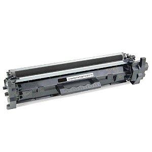 Toner compativel HP CF217A CF217 17A COM CHIP | M102 M102A M102W M130 M130FW M130A M130NW M130FN