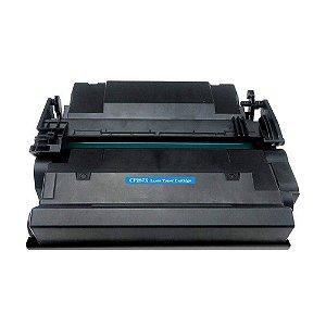 Toner Compatível HP CF287X CF287 87X | M506DN M527DN M506X M527C M527F - 18k