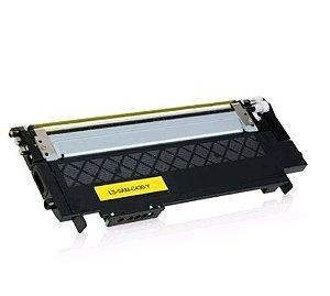 Toner Samsung CLT-Y404S 404S C430 C430W C433W C480 C480W C480FN C480FW Amarelo Compativel 1.5k