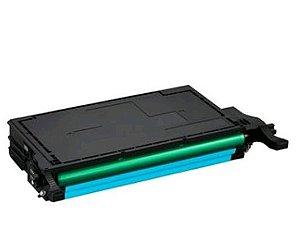 Toner Samsung C609 CLT-C609S CLP775 CLP-770ND CLP 775ND CLP770 Ciano Compatível 7k