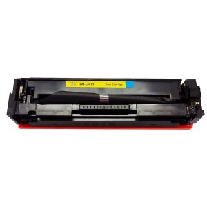Toner Compativel CF411A 11A Ciano HP| M452DW M452DN M477FDW M477FNW M477FDN