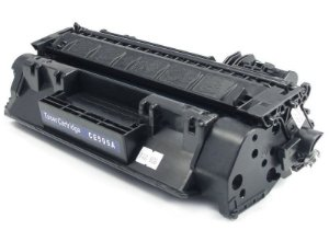 Toner CE505A 505A P2055 HP P2035 Black CF280A 280A 80A HP M425 M401
